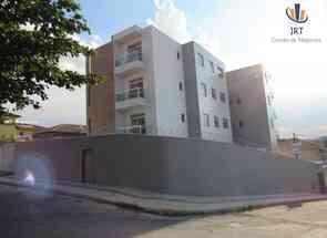 Apartamento, 2 Quartos, 2 Vagas em Rua José de Paula Filho, Europa, Contagem, MG valor de R$ 230.000,00 no Lugar Certo