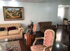 Apartamento, 4 Quartos, 2 Vagas, 3 Suites em Rua 3, Setor Oeste, Goiânia, GO valor de R$ 544.500,00 no Lugar Certo