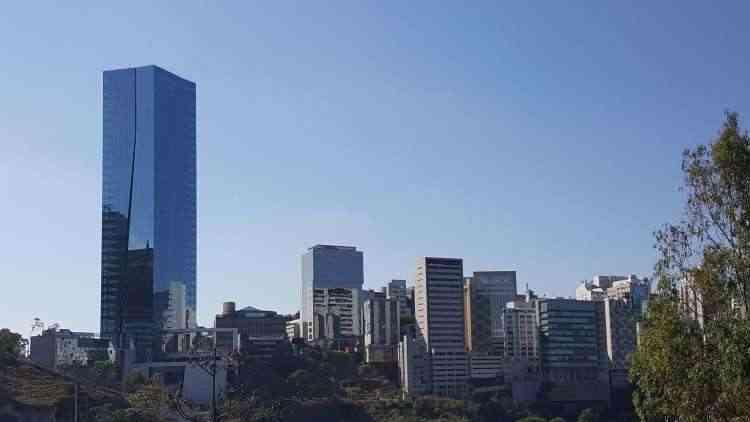 Concordia Corporate, da Davila Arquitetura, influenciou padrão arquitetônico dos novos empreendimentos  - Cadu Rocha/Divulgação