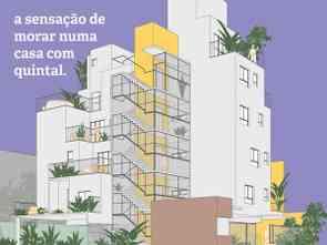 Área Privativa, 1 Quarto, 1 Vaga, 1 Suite