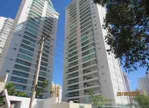 Apartamento, 4 Quartos, 3 Vagas, 4 Suites para alugar em Rua 56, Jardim Goiás, Goiânia, GO valor de R$ 5.000,00 no Lugar Certo