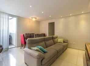 Apartamento, 3 Quartos, 1 Vaga, 1 Suite em Alvorada, Contagem, MG valor de R$ 340.000,00 no Lugar Certo