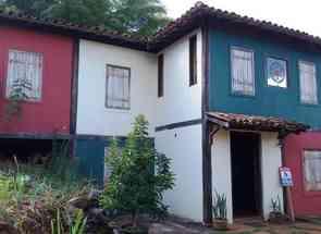 Casa em Condomínio, 3 Quartos, 7 Vagas, 2 Suites para alugar em São Sebastião das Águas Claras, Nova Lima, MG valor de R$ 1.900,00 no Lugar Certo