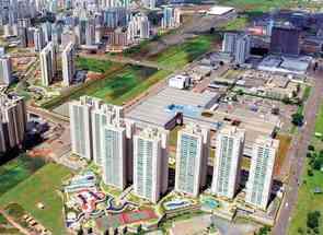 Apartamento, 4 Quartos, 3 Vagas, 2 Suites em Avenida Araucárias, Sul, Águas Claras, DF valor de R$ 1.215.550,00 no Lugar Certo