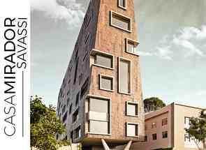 Apartamento, 1 Quarto, 1 Vaga, 1 Suite em Rua Inconfidentes, Funcionários, Belo Horizonte, MG valor a partir de R$ 700.000,00 no Lugar Certo