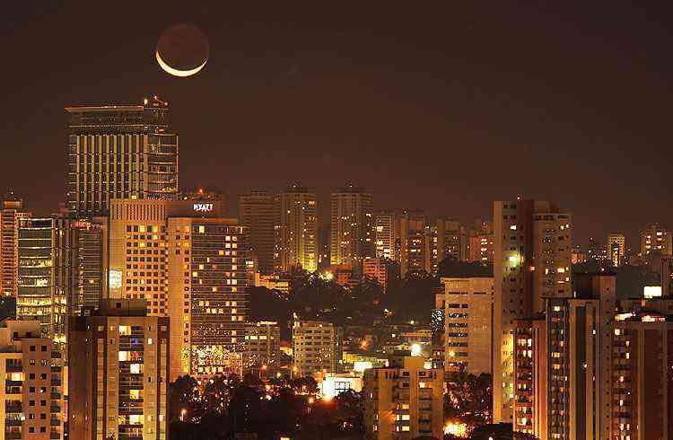 São Paulo é a única cidade da América Latina entre as dez primeiras do ranking - Ricardo Motti/Reprodução/Flickr