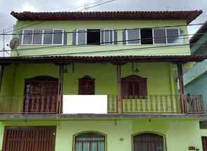 Casa, 7 Quartos, 1 Vaga, 2 Suites em Solar do Barreiro, Belo Horizonte, MG valor de R$ 636.000,00 no Lugar Certo