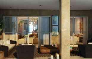 Condomínios luxuosos em Orlando atraem brasileiros para moradia e aluguel. O mercado imobiliário internacional está aquecido em função de casas com jeito de resort, pensadas e projetadas para turistas do Brasil, como é o caso deste empreendimento