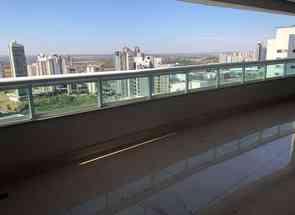 Cobertura, 5 Quartos, 4 Vagas, 5 Suites em Jardim Goiás, Goiânia, GO valor de R$ 1.400.000,00 no Lugar Certo