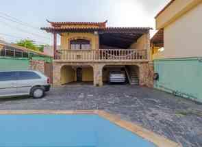Casa, 3 Quartos, 6 Vagas em Monte Castelo, Contagem, MG valor de R$ 690.000,00 no Lugar Certo