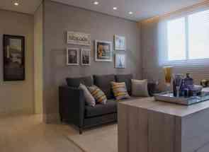 Apartamento, 3 Quartos, 2 Vagas, 1 Suite em Rua Senhora do Porto, Palmeiras, Belo Horizonte, MG valor de R$ 520.000,00 no Lugar Certo