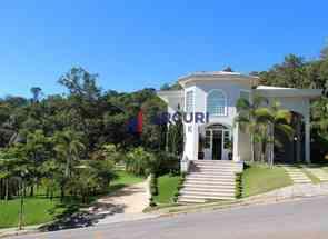 Casa, 3 Quartos, 2 Vagas, 1 Suite em Quintas do Sol, Nova Lima, MG valor de R$ 5.500.000,00 no Lugar Certo