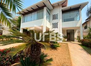 Casa, 5 Quartos, 4 Suites em Rua Gv2, Residencial Granville, Goiânia, GO valor de R$ 1.680.000,00 no Lugar Certo