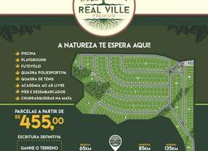 Lote em Condomínio em Alexania, Zona Rural, Alexânia, GO valor de R$ 155.000,00 no Lugar Certo