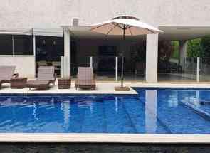 Casa em Condomínio, 4 Quartos, 4 Vagas, 4 Suites em Rua dos Guarantas, Residencial Aldeia do Vale, Goiânia, GO valor de R$ 1.980.000,00 no Lugar Certo