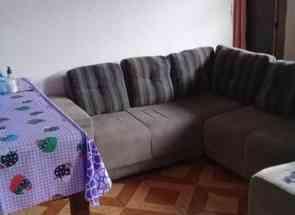 Casa, 2 Quartos, 2 Vagas, 1 Suite em Estaleiro, Contagem, MG valor de R$ 0,00 no Lugar Certo