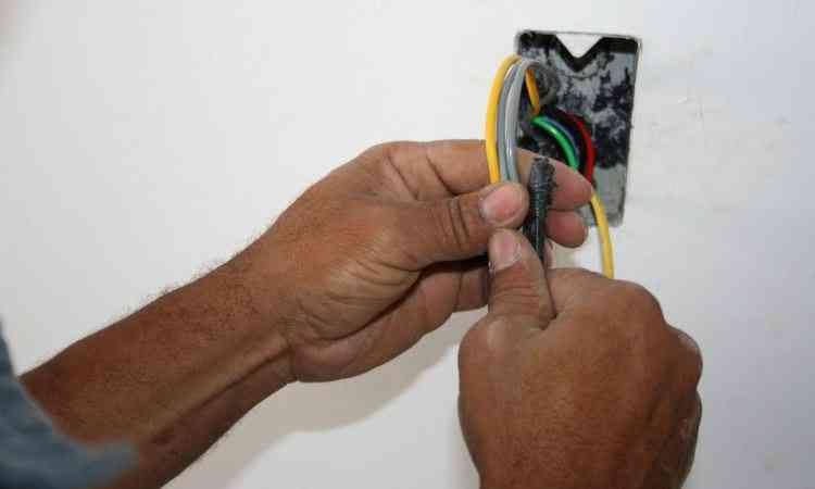 Contratar um profissional capacitado é indicado para solucionar problemas - Gladyston Rodrigues/EM/D.A Press