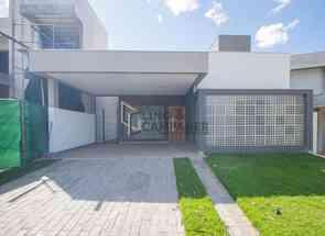Casa em Condomínio, 3 Quartos em R. Professora Nícia Silva Rubin, Jardim Montecatini, Londrina, PR valor de R$ 780.000,00 no Lugar Certo