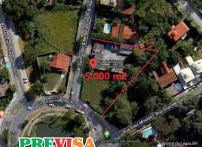 Lote em Rua Raimundo Albergaria Filho, Copacabana, Belo Horizonte, MG valor de R$ 5.000.000,00 no Lugar Certo