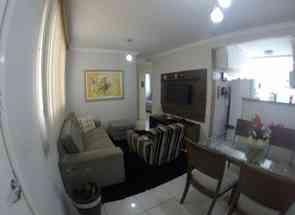 Apartamento, 3 Quartos, 1 Vaga, 1 Suite em Avenida Marte, Jardim Riacho das Pedras, Contagem, MG valor de R$ 240.000,00 no Lugar Certo