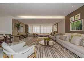 Apartamento, 4 Quartos, 3 Vagas, 2 Suites em Rua Cristina, Carmo, Belo Horizonte, MG valor de R$ 2.189.000,00 no Lugar Certo