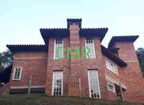 Casa em Condomínio, 3 Quartos, 2 Vagas, 1 Suite em Al. Serra da Mantiqueira, Vila Del Rey, Nova Lima, MG valor de R$ 2.750.000,00 no Lugar Certo