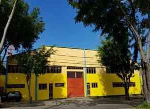 Galpão, 5 Vagas em Avenida Régulus, Jardim Riacho das Pedras, Contagem, MG valor de R$ 3.200.000,00 no Lugar Certo