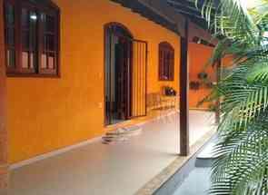 Casa, 7 Quartos, 4 Vagas, 2 Suites em Rua Professora Liberalina Santana, Enseada das Garças, Belo Horizonte, MG valor de R$ 800.000,00 no Lugar Certo