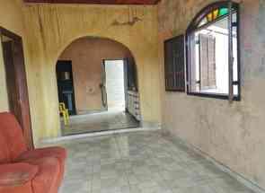 Casa, 2 Quartos em Monte Sinai, Esmeraldas, MG valor de R$ 0,00 no Lugar Certo