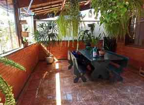 Casa, 5 Quartos, 2 Vagas em Icaivera, Contagem, MG valor de R$ 600.000,00 no Lugar Certo