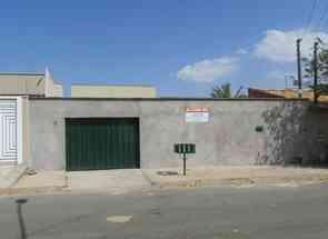 Casa, 1 Quarto, 5 Vagas para alugar em Residencial Center Ville, Goiânia, GO valor de R$ 0,00 no Lugar Certo