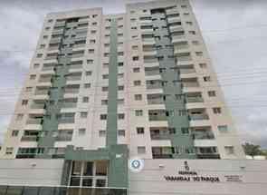 Apartamento, 2 Quartos, 1 Vaga em Qse Área Especial 11, Taguatinga Sul, Taguatinga, DF valor de R$ 278.000,00 no Lugar Certo