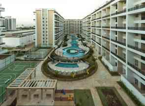 Apartamento, 1 Quarto, 1 Vaga, 1 Suite em Csg 3, Taguatinga Sul, Taguatinga, DF valor de R$ 195.000,00 no Lugar Certo