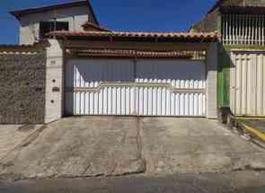 Casa, 3 Quartos, 2 Vagas, 1 Suite em Industrial São Luiz, Contagem, MG valor de R$ 390.000,00 no Lugar Certo
