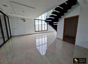 Casa em Condomínio, 3 Quartos, 2 Vagas, 3 Suites em Terras Alpha Residencial 2, Senador Canedo, GO valor de R$ 999.900,00 no Lugar Certo