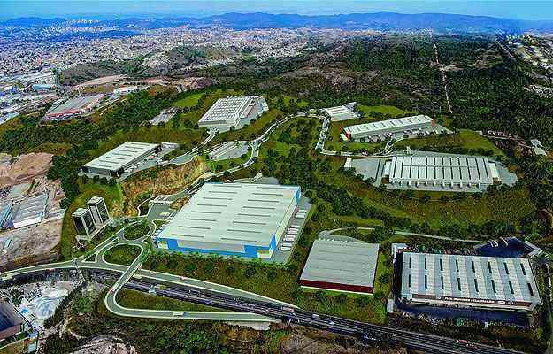 LOG Commercial Properties/Divulgação