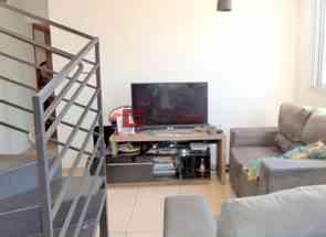 Cobertura, 4 Quartos, 1 Vaga, 1 Suite em Rua Manoel Passos, Santa Cruz, Belo Horizonte, MG valor de R$ 450.000,00 no Lugar Certo