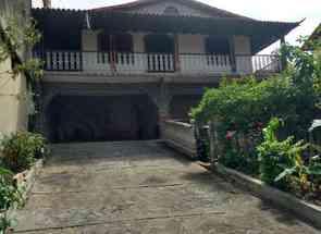 Casa, 4 Quartos, 12 Vagas, 1 Suite em Vera Cruz, Contagem, MG valor de R$ 850.000,00 no Lugar Certo