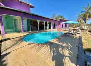 Sítio, 4 Quartos, 15 Vagas, 4 Suites em Condomínio Vale do Luar, Jaboticatubas, MG valor de R$ 580.000,00 no Lugar Certo