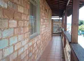 Apartamento, 3 Quartos, 2 Vagas, 1 Suite em Rua Turquesa, Ressaca, Contagem, MG valor de R$ 450.000,00 no Lugar Certo