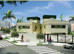 Cobertura, 2 Quartos, 1 Vaga em Vila Clóris, Belo Horizonte, MG valor de R$ 270.000,00 no Lugar Certo
