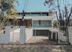 Casa, 1 Quarto, 2 Vagas para alugar em Do Ipê Amarelo, São Luiz (pampulha), Belo Horizonte, MG valor de R$ 4.600,00 no Lugar Certo