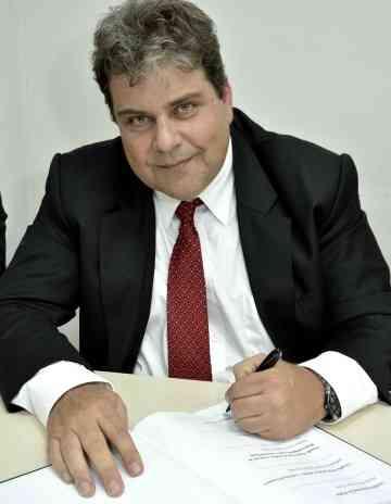Carlos Adolfo de Castro, conselheiro jurídico da CMI/Secovi, lembra que processo convencional pode durar anos - Carlos Olímpia/Divulgação