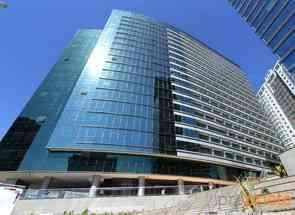 Apartamento, 1 Quarto, 1 Vaga para alugar em Shn Quadra 1, Asa Norte, Brasília/Plano Piloto, DF valor de R$ 2.800,00 no Lugar Certo