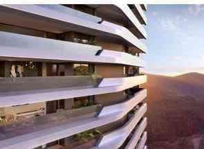 Apartamento, 4 Quartos em Rua Coronel Teixeira Vasconcelos, Jardim das Mangabeiras, Nova Lima, MG valor de R$ 2.240.000,00 no Lugar Certo