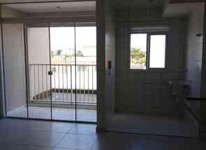 Apartamento, 2 Quartos, 1 Vaga, 1 Suite em Avenida Barão do Rio Branco, Jardim Nova Era, Aparecida de Goiânia, GO valor de R$ 209.000,00 no Lugar Certo