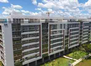 Apartamento, 4 Quartos, 2 Vagas, 4 Suites em Sqnw 110, Noroeste, Brasília/Plano Piloto, DF valor de R$ 1.800.000,00 no Lugar Certo