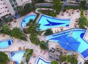 Apartamento, 2 Quartos, 1 Vaga, 1 Suite em Residencial Ecologik Park -, Bandeirante, Caldas Novas, GO valor de R$ 140.000,00 no Lugar Certo