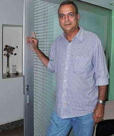 Arquiteto Oscar Ferreira sugere a escolha de mobiliário adequado para otimizar o ambiente  - Eduardo de Almeida/RA Stúdio - 12/1/11