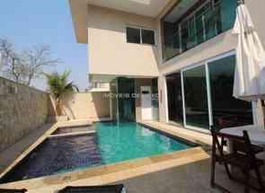 Casa em Condomínio, 3 Quartos, 4 Vagas, 3 Suites em Setor Central, Senador Canedo, GO valor de R$ 1.250.000,00 no Lugar Certo